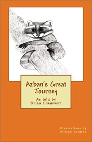 Azban's Great Journey