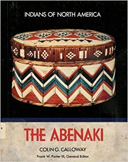 The Abenaki (Indians of North America)