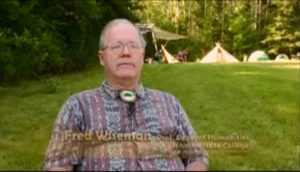 The Vermont Abenaki – A Struggle for Recognition