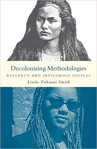 Decolonizing Methodologies: Research and Indigenous Peoples*